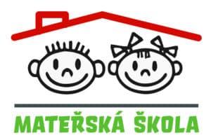 Logo MŠ Rajhradice